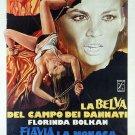 Flavia, The Heretic (1974) - Florinda Bolkan  DVD
