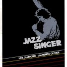 The Jazz Singer (1980) - Neil Diamond  DVD