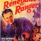 The Renegade Ranger (1938) - Tim Holt  DVD