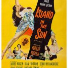 Island In The Sun (1957) - Harry Belafonte  DVD
