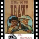 Draw ! (1984) - Kirk Douglas  DVD