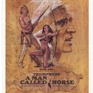 Triumphs Of A Man Called Horse (1983) - Richard Harris  DVD