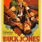 The Avenger (1931) - Buck Jones  DVD