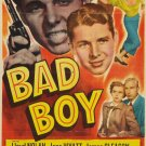 Bad Boy (1949) - Audie Murphy  DVD
