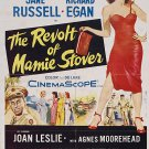 The Revolt Of Mamie Stover (1956) - Jane Russell  DVD