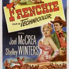 Frenchie (1950) - Joel McCrea  DVD