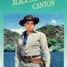 Gunfight At Black Horse Canyon (1961) - Dale Robertson  DVD