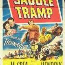 Saddle Tramp (1950) - Joel McCrea  DVD