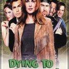 Dying To Get Rich AKA Susan´s Plan (1998) - Michael Biehn  DVD