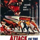 Attack Of The Puppet People (1958) - John Agar  DVD