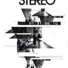 Stereo (1969) - David Cronenberg  DVD