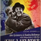 The Lavender Hill Mob (1952) - Alec Guinness  DVD