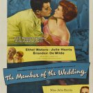 The Member Of The Wedding (1952) - Julie Harris  DVD