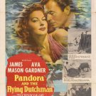 Pandora And The Flying Dutchman (1952) - James Mason  DVD