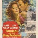 Pandora And The Flying Dutchman (1952) - James Mason  DVD