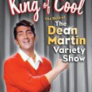 Dean Martin - The Best Of The Variety Shows + Christmas Show  DVD
