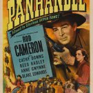 Panhandle (1948) - Rod Cameron  DVD