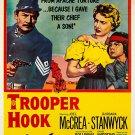 Trooper Hook (1957) - Joel McCrea  DVD