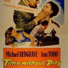 Time Without Pity (1957) - Peter Cushing  DVD