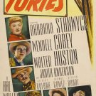 The Furies (1950) - Barbara Stanwyck  DVD