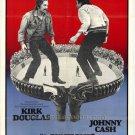 A Gunfight (1971) - Kirk Douglas  DVD