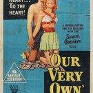 Our Very Own (1950) - Farley Granger  DVD