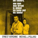 Sunday In The Country (1974) - Ernest Borgnine  DVD
