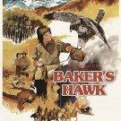 Baker´s Hawk (1976) - Clint Walker  DVD