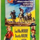 Quantez (1957) - Fred MacMurray  DVD