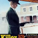 Killer Caliber 32 (1967) - Peter Lee Lawrence   DVD