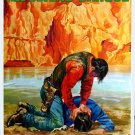 To The Last Drops Of Blood AKA Bury Them Deep (1968) - Craig Hill  DVD