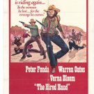 The Hired Hand (1971) - Peter Fonda  DVD