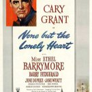 None But The Lonely Heart (1944) - Cary Grant  DVD