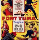 Fort Yuma (1955) - Peter Graves  DVD