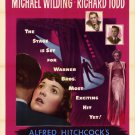 Stage Fright (1950) - Alfred Hitchcock  DVD