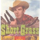 Short Grass (1950) - Rod Cameron  DVD