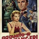 Trapped In Tangiers (1957) - Edmund Purdom  DVD
