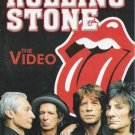 Rolling Stones : The Video - 40 Video Clips (2 DVD Set)