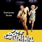The Domino Principle (1977) - Gene Hackman  DVD