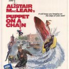 Puppet On A Chain (1971) - Sven-Bertil Taube  DVD