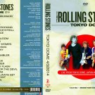Rolling Stones - Live At Tokyo Dome 4/3/2014  DVD