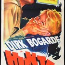 Hunted a.k.a. The Stranger In Between (1952) - Dirk Bogarde  DVD