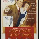 Room For One More (1952) - Cary Grant  DVD