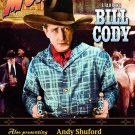 Montana Kid (1931) - Bill Cody  DVD