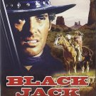 Black Jack (1968) - Robert Woods  DVD