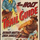 Trail Guide (1952) - Tim Holt  DVD