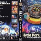 Jeff Lynne´s ELO - Live At Hyde Park 2014  DVD