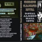 Creedence Clearwater Revival - Live At Royal Albert Hall 1970  DVD