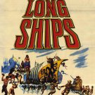 The Long Ships (1964) - Richard Widmark  DVD