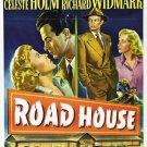 Road House (1948) - Richard Widmark  DVD